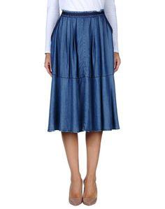 Джинсовая юбка Morgan DE TOI