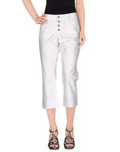 Джинсовые брюки-капри Ralph Lauren