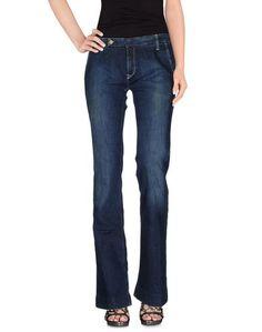 Джинсовые брюки True Nyc.
