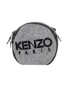 Сумка на руку Kenzo