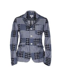 Пиджак F W K Engineered Garments