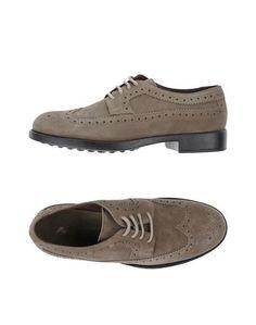 Обувь на шнурках K852 & SON