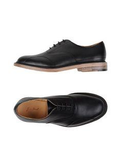 Обувь на шнурках Julien David