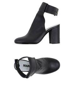 Туфли Marios