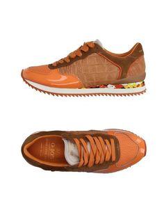 Низкие кеды и кроссовки 0 105 Zero Cent Cinq