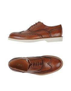 Обувь на шнурках Lion