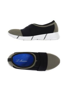 Низкие кеды и кроссовки Larianna