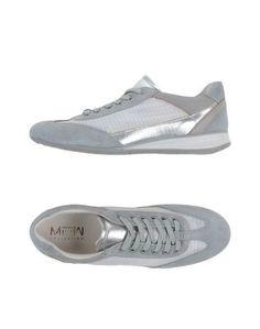 Низкие кеды и кроссовки MFW Collection