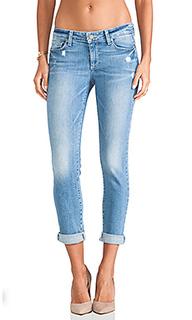 Облегающие джинсы - Paige Denim