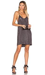 Платье с бисером carmen - MLV