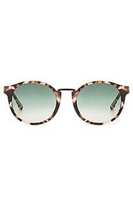 Солнцезащитные очки wendell - Steven Alan