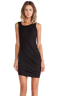 Свободной платье-майка - Bella Luxx