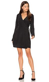 Платье с длинным рукавом capture - keepsake