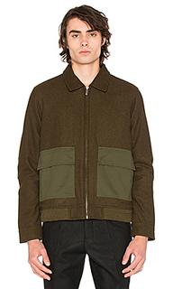Куртка combat - Native Youth