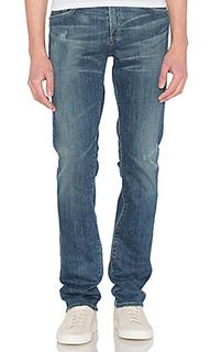 Прямые облегающие джинсы core - Citizens of Humanity