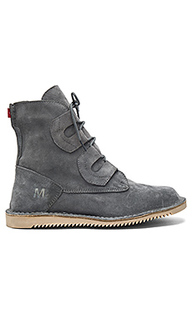 Сапоги mojoo - Mark McNairy New Amsterdam