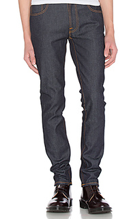Джинсы thin finn - Nudie Jeans