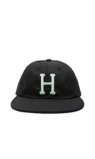 Шляпа formless classic h - Huf
