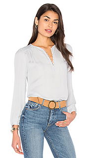 Button top - Rebecca Taylor