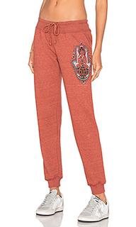 Свободные брюки oasis buddha - Spiritual Gangster