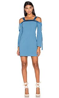 Платье с длинным рукавом outgrown - C/MEO