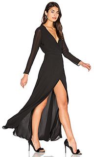 Макси платье 74 - LPA