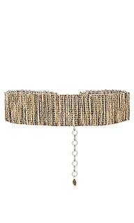 Чокер iman - Natalie B Jewelry
