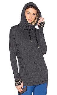 Shadow dolman hoodie - ALALA