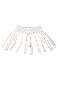 Чокер irina - Natalie B Jewelry
