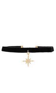 Чокер nebula - Natalie B Jewelry