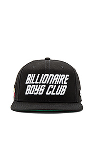 Бейсболка billionaire - Billionaire Boys Club