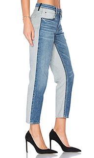 Узкие джинсы ride flip - DENIM x ALEXANDER WANG