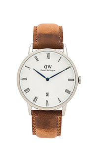 Часы dapper durham 38mm - Daniel Wellington