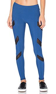Sport tate chevron leggings - Lanston