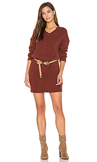 Платье свитер vacaville - American Vintage