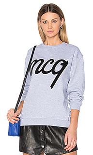 Mcq classic sweatshirt - McQ Alexander McQueen