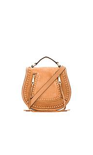 Small vanity saddle bag - Rebecca Minkoff