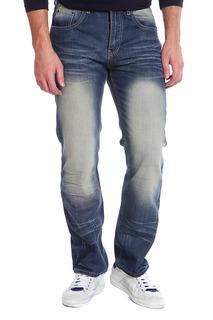 Джинсы Simple garments
