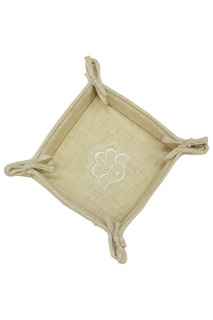 Хлебница текстильная NATUREL