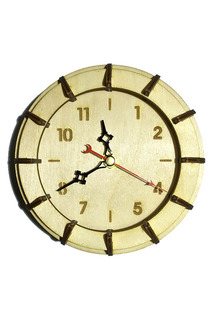 """Часы """"Сфера"""" W-ERA"""