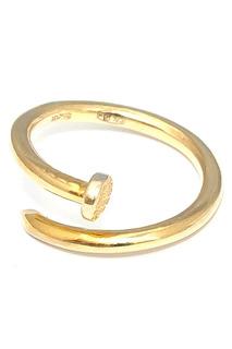 Кольцо на фалангу TESORO