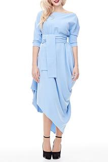 Платье biglove с поясом Alex Mazurin