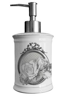 Дозатор для мыла 8х17 см Mathilde M