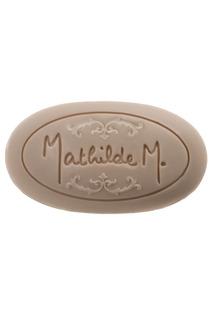 Мыло овальное 100 г Mathilde M