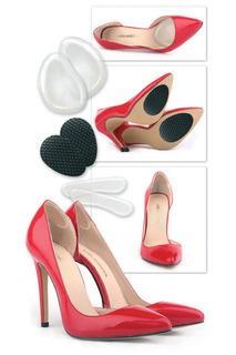 Стельки силиконовые для обуви BRADEX