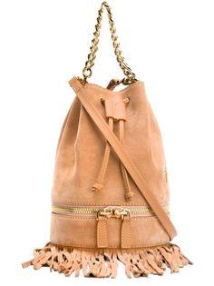 сумка через плечо 'Zeal'  Manu Atelier