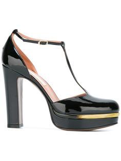 туфли с Т-образным ремешком   L'Autre Chose