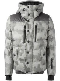 дутая куртка 'Rodenberg' Moncler Grenoble