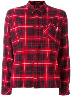 checked shirt  Carhartt