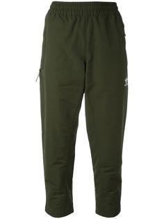 укороченные спортивные брюки 'Fallen Future' Adidas